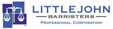 Littlejohn Barristers Professional Corporation
