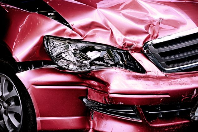 car accident barrie personal injury lawyer